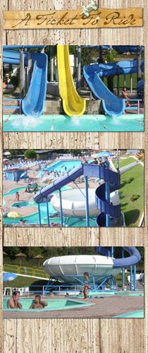Parco Acquatico Bolleblu Sottocopertanet