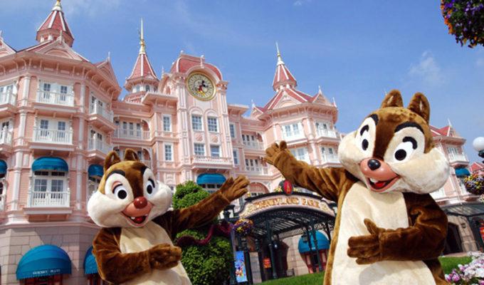 Disneyland Paris: offerte e Hotel - Sottocoperta.Net