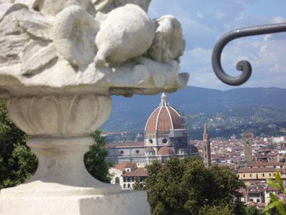 A Firenze con i più piccoli - Sottocoperta Net