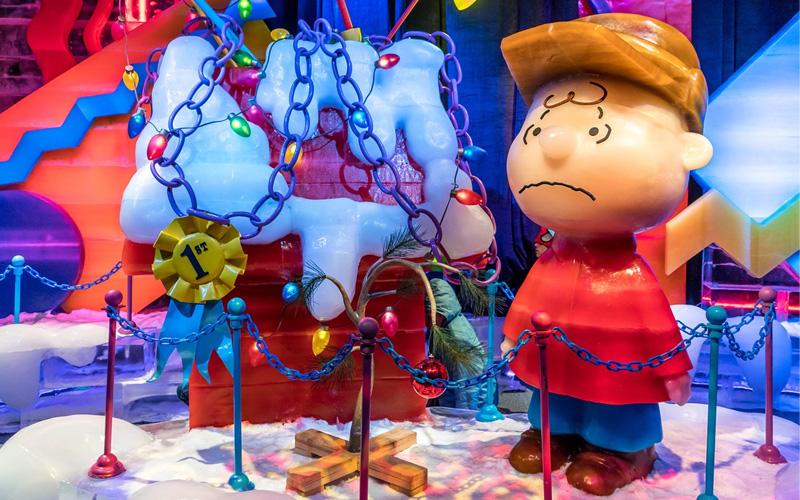 Film Di Animazione Per Ragazzi E I Cartoni Animati Di Natale