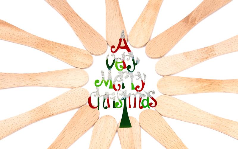 Lavoretti Di Natale Con I Bastoncini Del Gelato Sottocoperta Net