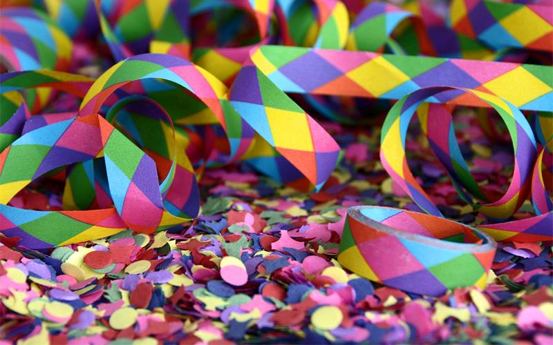 Stampa L Invito Alla Festa Di Carnevale Sottocoperta Net