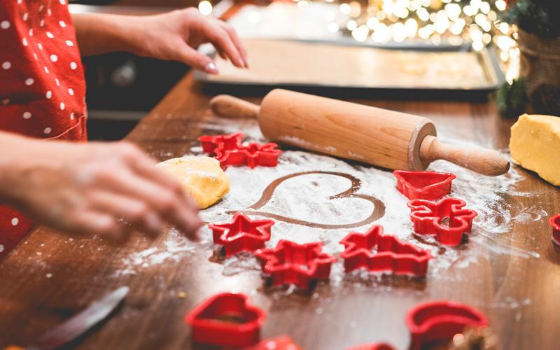 Libri di Natale: ricette, tavola e cucina - Sottocoperta.Net