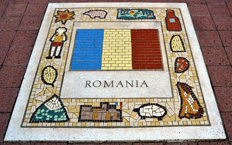 Calendario Rumeno.A Lezione Di Rumeno Piccolo Dizionario Turistico