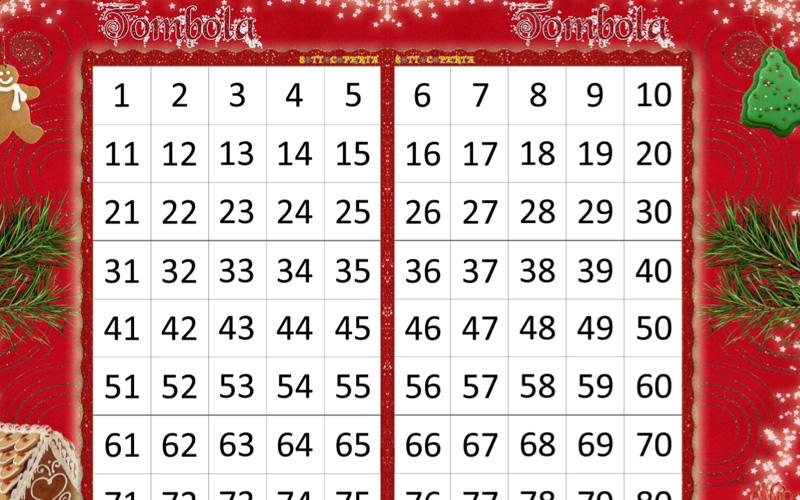 La Tombola Di Natale Di Sottocoperta Net Sottocoperta Net