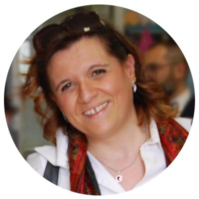 Melania Iacona