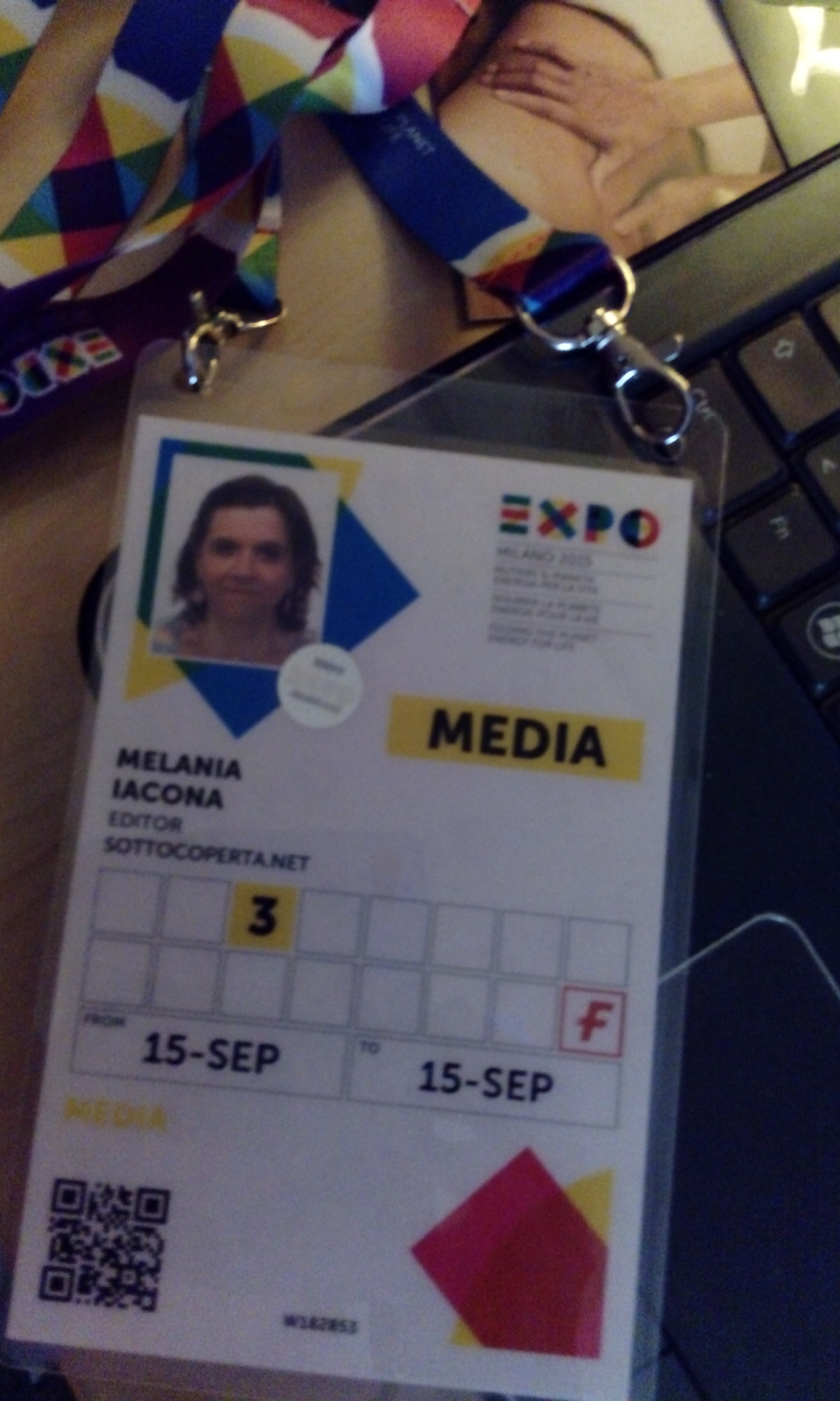 Pass Expo Influencer