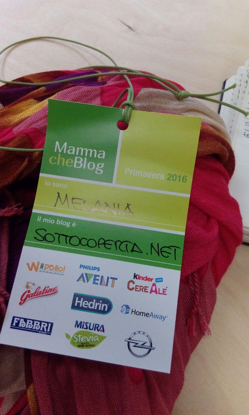 Mamma che Blog!