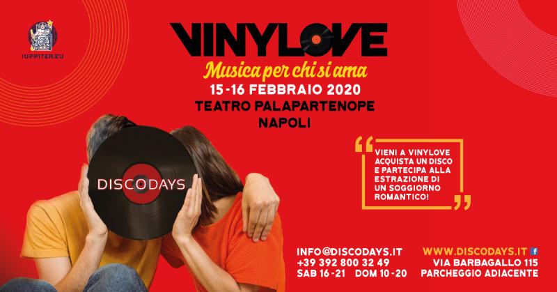 VinyLove Napoli