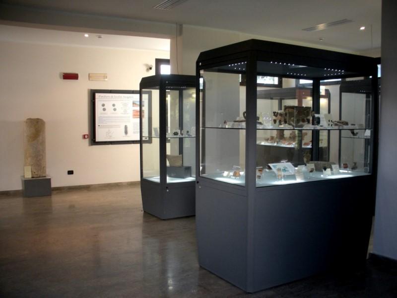 Museo Bova Marina