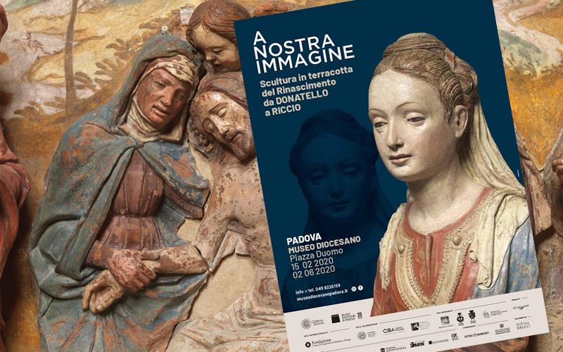 Scultura in terracotta del Rinascimento. Da Donatello a Riccio