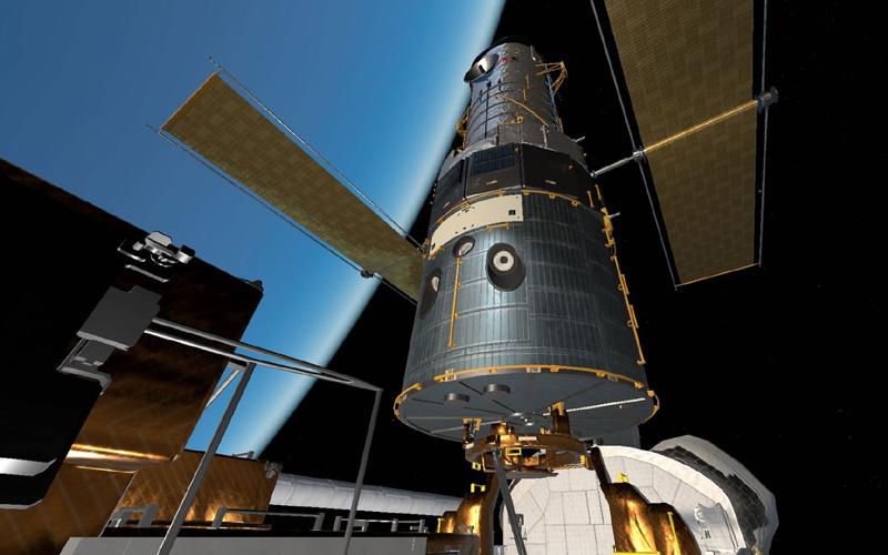 Telescopio Spaziale Hubble: Guardare l'Universo con occhi nuovi (seconda parte)