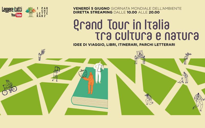 Grand Tour tra Natura e Cultura