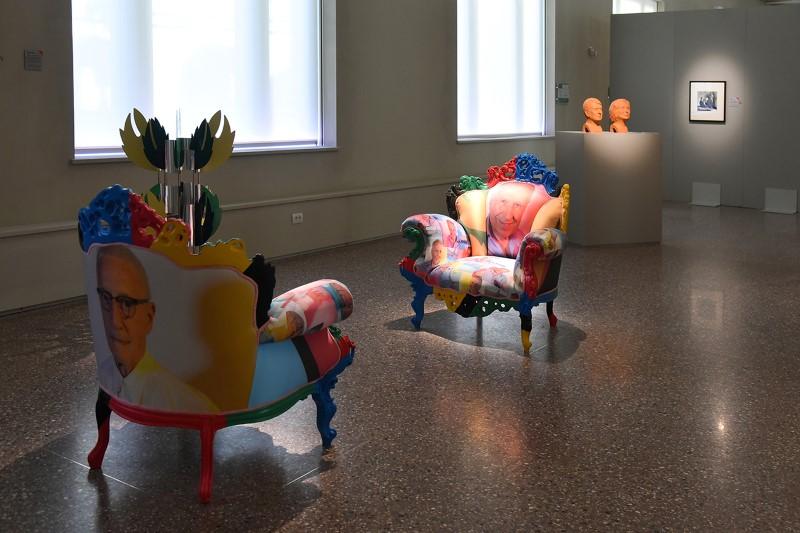 LA RIVOLUZIONE SIAMO NOI. Collezionismo italiano contemporaneo – XNL