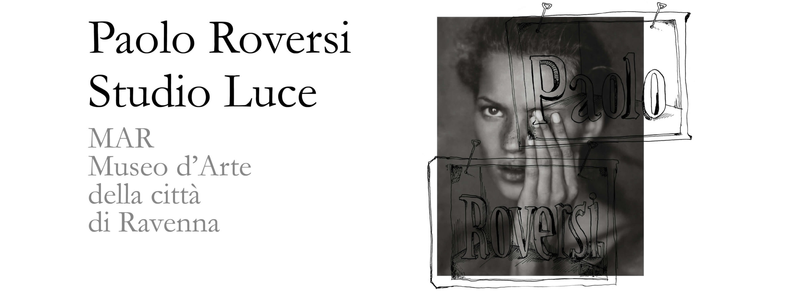 Paolo Roversi Studio Luce