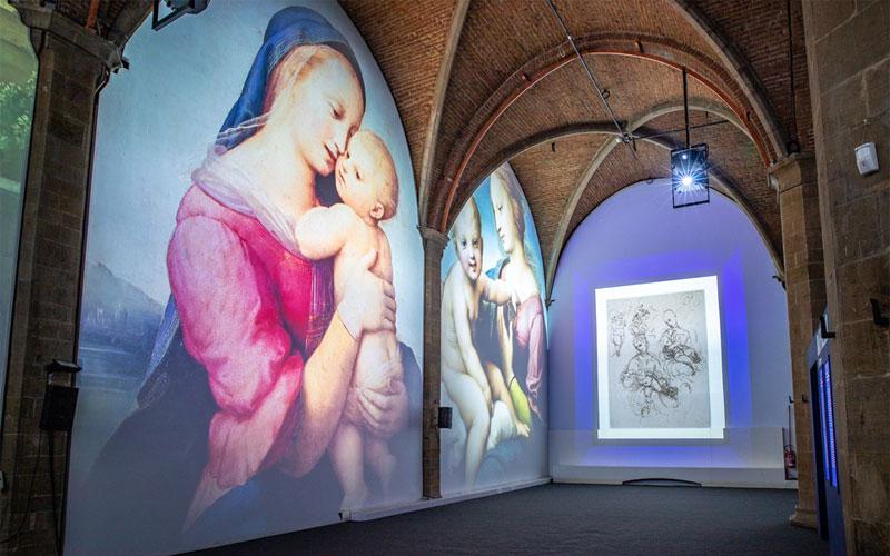 Al via l'offerta digitale dei musei fiorentini