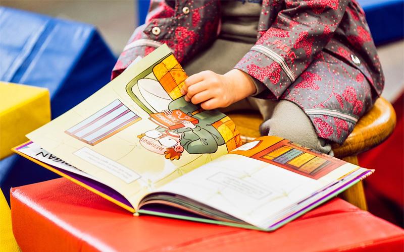 22 Libri per bambini e bambine