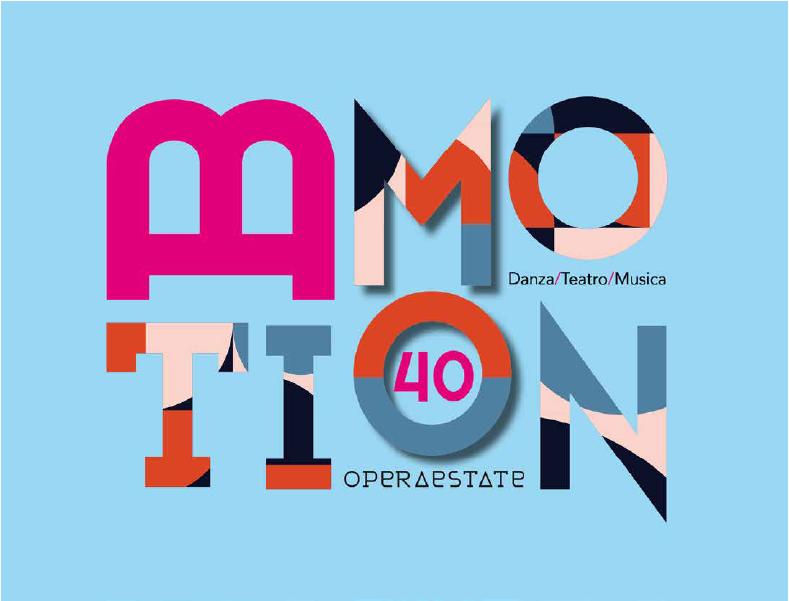 OPERAESTATE Festival Veneto | Danza, Teatro e Musica